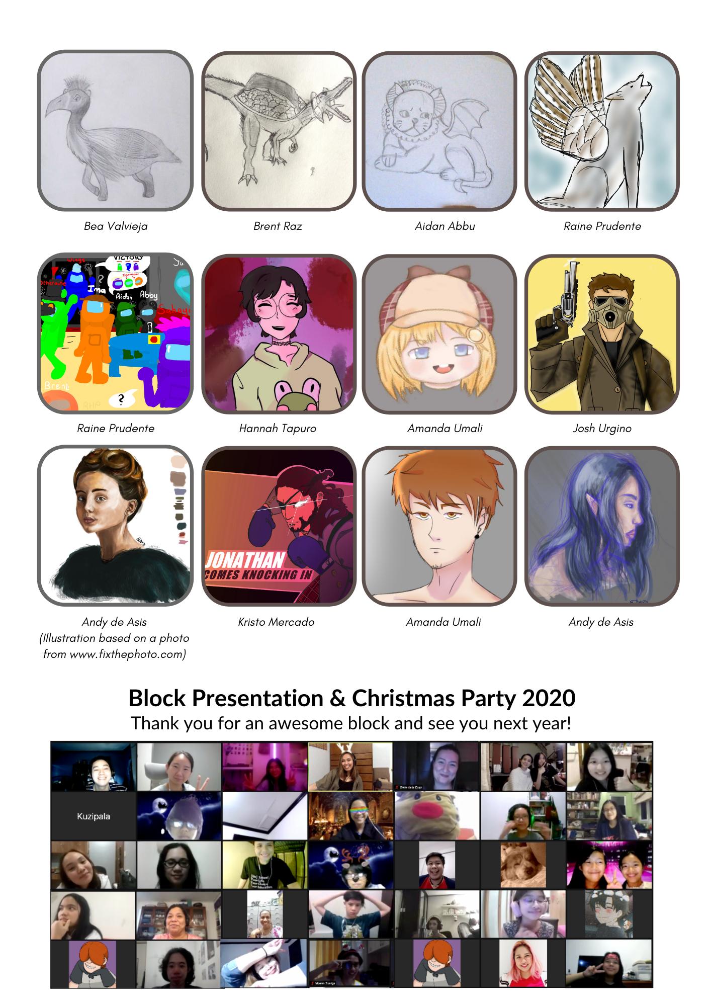 Rewind Block 3 2020 Page 12